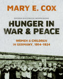 cox  hunger in war peace cover