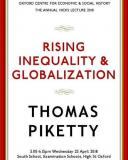 piketty hicks lecture profile