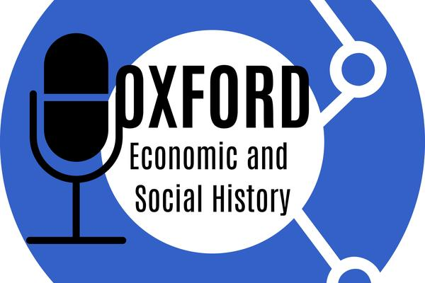 Oxford Economic and Social History podcast logo